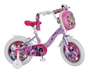 Picture of  Ümit Bike 1605 My Little Pony Girl Bike