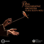 Picture of THE ROYAL PHILHARMONIC ORC - PLAYS SEZEN AKSU UMSC0028948124787
