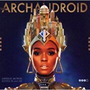 Picture of JANELLE MONAE - THE ARCHANDROID UMSC0075678924606