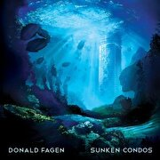 Picture of DONALD FAGEN - SUNKEN CONDOS UMSC0093624947844
