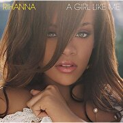 Picture of RIHANNA - A GIRL LIKE ME UMSC0602498798980