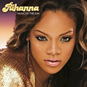 Picture of RIHANNA - MUSIC OF THE SUN UMSC0602557079814