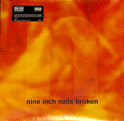 "Picture of NINE INCH NAILS - BROKEN EP (LIMITED 7""+12"") UMSC0602557142792"