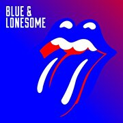 Picture of THE ROLLING STONES - BLUE & LONESOME UMSC0602557149449