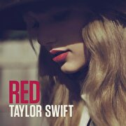 Picture of TAYLOR SWIFT - RED UMSC0843930007103