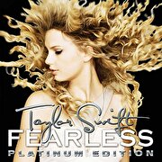 Picture of TAYLOR SWIFT - FEARLESS UMSC0843930021147