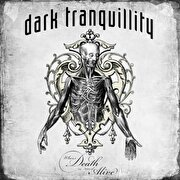 Resim  DARK TRANQUILLITY - WHERE DEATH IS MOST UMSC5051099791374
