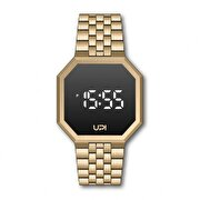 Picture of  Upwatch Edge Gold Unisex Watch
