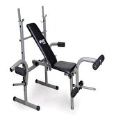 Picture of T600 Weight Bench