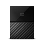Picture of Western Digital My Passport  4Tb Black Wdbyft0040Bbk
