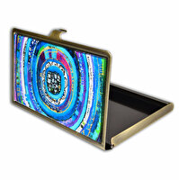 Picture of   BiggDesign Evil Eye Card Holder, Evil Eye Collection by Turkish Designer