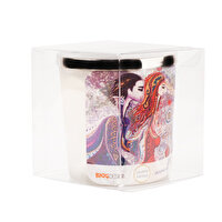Picture of BiggDesign Love Medium Size Candle