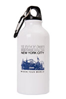 Picture of  TK Collection New York City Mug 350 Ml