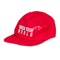 Picture of  TK Collection Red Cap