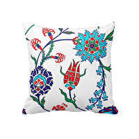 Picture of  TK Collection Tulips Cushion Cover