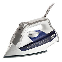 Picture of Goldmaster GSI-7605B Etna Blue Steam Iron