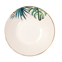 Picture of Porland Exotic Bowl, 16 cm with set of 6