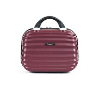 Picture of  Baggaj V312 Make-up Bag - Pink