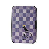 Picture of  Biggdesign Mr Allright Man Business Card Holder