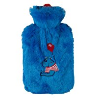 Picture of Biggdesign Mr.Allright Man Hot Water Bottle