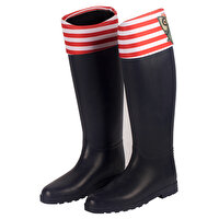 Picture of Biggdesign Pistachio Rain Boot - Size 38, Special Design by Turkish Designer
