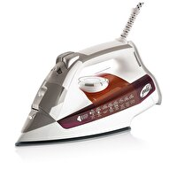 Picture of Goldmaster GSI-7605B Etna Red Steam Iron