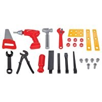 Picture of  Pilsan Tool Set With Bag