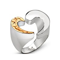 Picture of   TashDesign Heart Ring