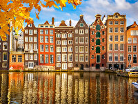 Picture of  Amsterdam 2 nights at 4 star hotel, per person price