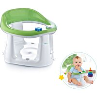 Picture of Babyjem Bath & Feed Seat Green