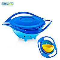 Picture of Babyjem Amazing Bowl - Blue