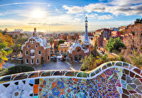 Picture of  Barcelona 2 nights at 4 star hotel, per person price
