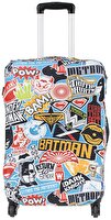 Picture of Batman v Superman DC Comics Luggage Cover