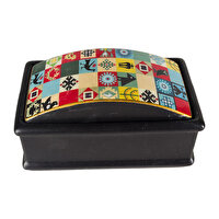 Picture of BiggDesign Anatolian Motifs Decorative Box