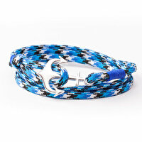 Picture of Biggdesign Anemoss Anchor Men's Bracelet