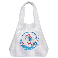Picture of Biggdesign Anemoss Sailor Girl Eva Bag