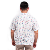 Picture of  Biggdesign AnemosS Sailor Seagull Shirt