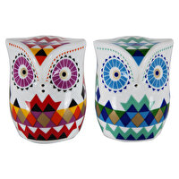 Picture of BiggDesign Owl Salt & Pepper Shaker