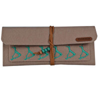 Picture of BiggDesign  Hittite B.C.3000 Deer Felt Pencil Case