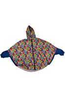 Picture of  Biggdesign Fertility Fishes Blue Raincoat