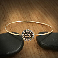 Picture of BiggDesign Horoscope Bracelet, Aquarius