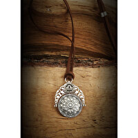 Picture of BiggDesign Horoscope Necklace, Libra