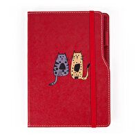 Picture of Biggdesign Cats in Istanbul Notebook 9x14