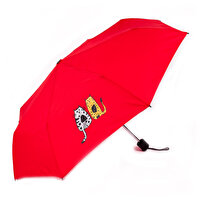 Picture of  Biggdesign Cats in İstanbul Red Umbrella
