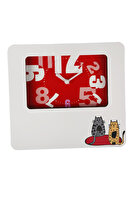 Picture of  Biggdesign Cats in Istanbul Desk Clock