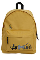 Picture of Biggdesign Cats in Istanbul Backpack