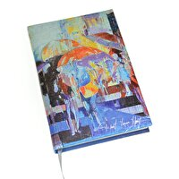Picture of BiggDesign Bulent Yavuz Yilmaz Design Notebook 4 Small Size