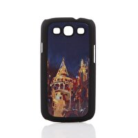Picture of Biggdesign Galaxy S3 Black Cover 062