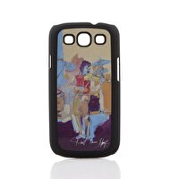 Picture of Biggdesign Galaxy S3 Black Cover 072