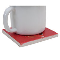 Picture of Biggdesign Deer Stone Coaster